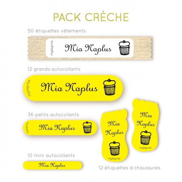 PACK-CRECHE