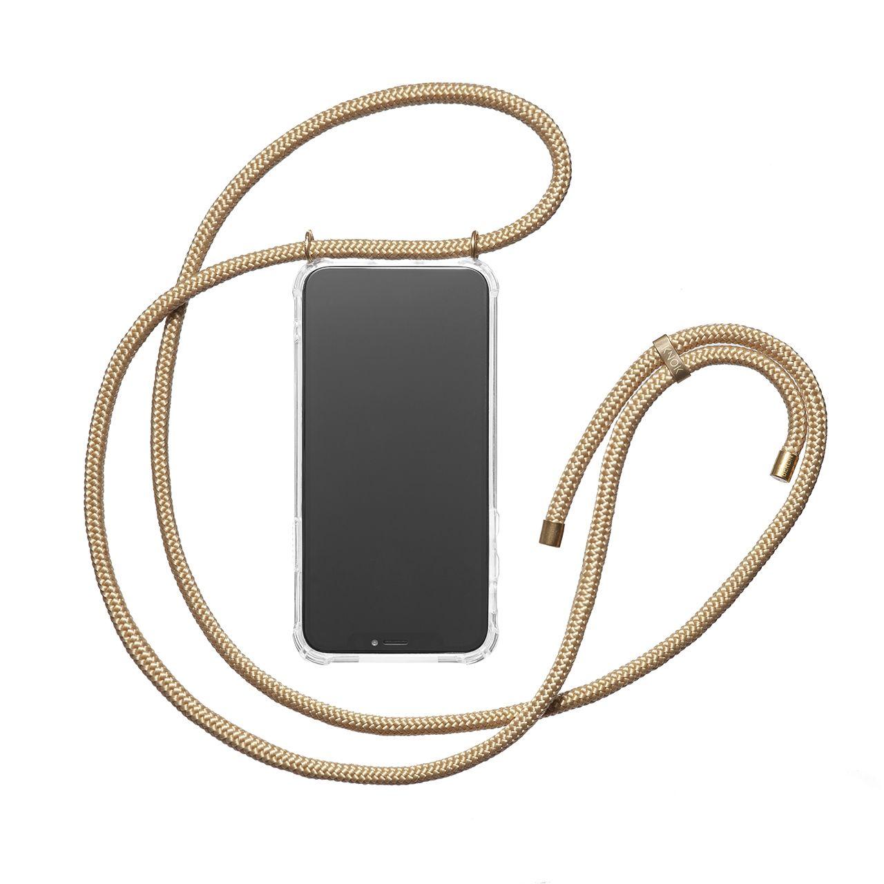 MyPhone Case Gold