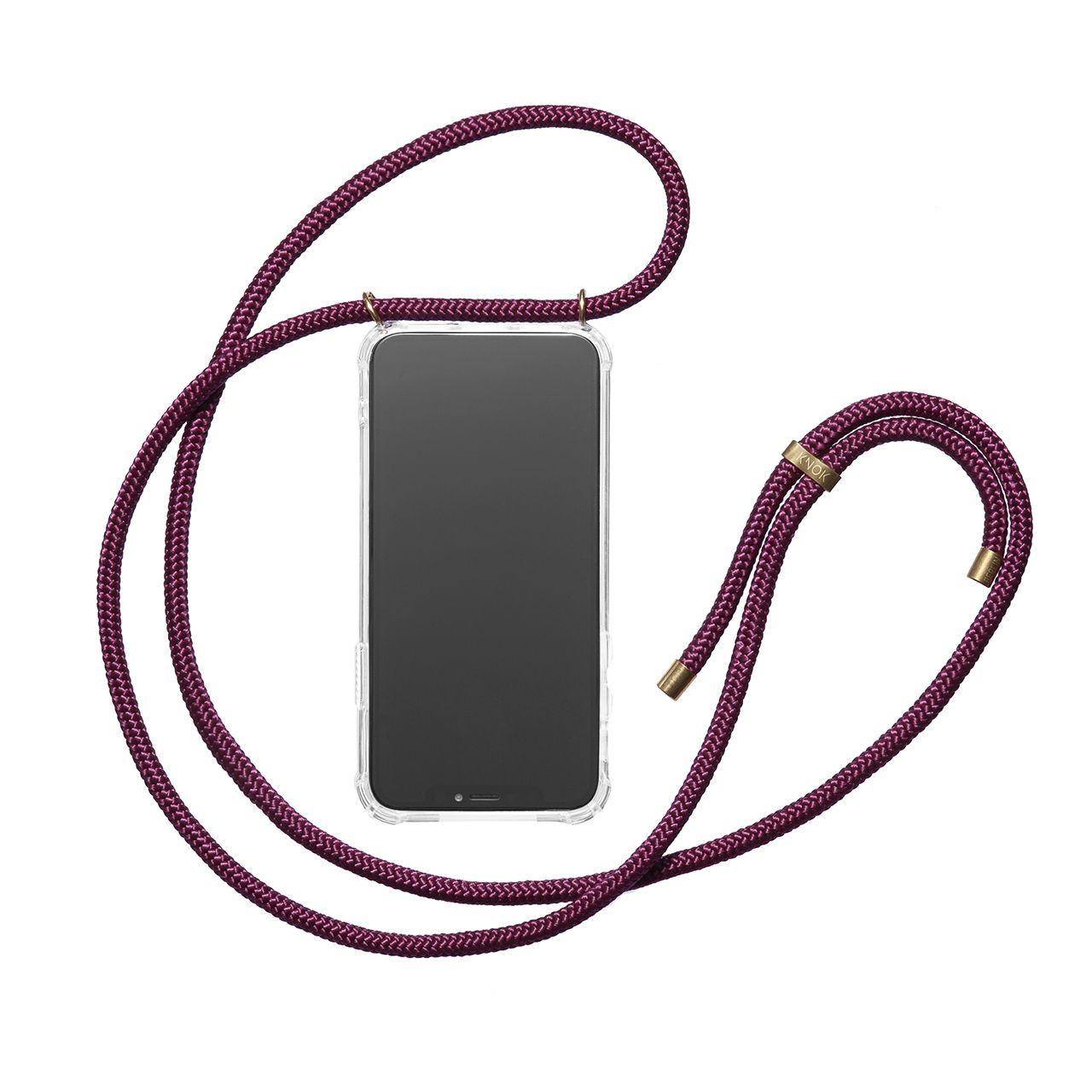Myphone Case Wine