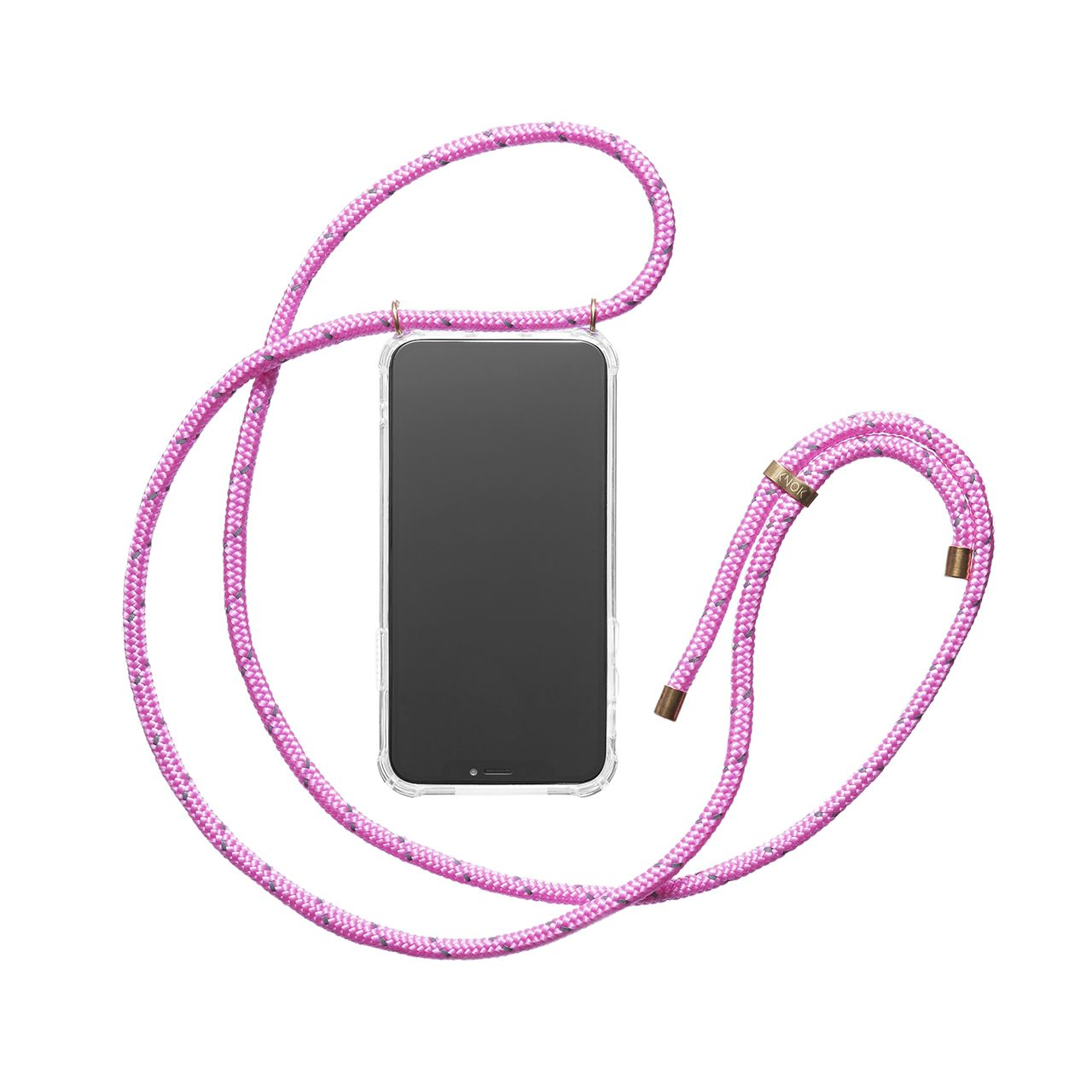 MyPhone case Reflect pink