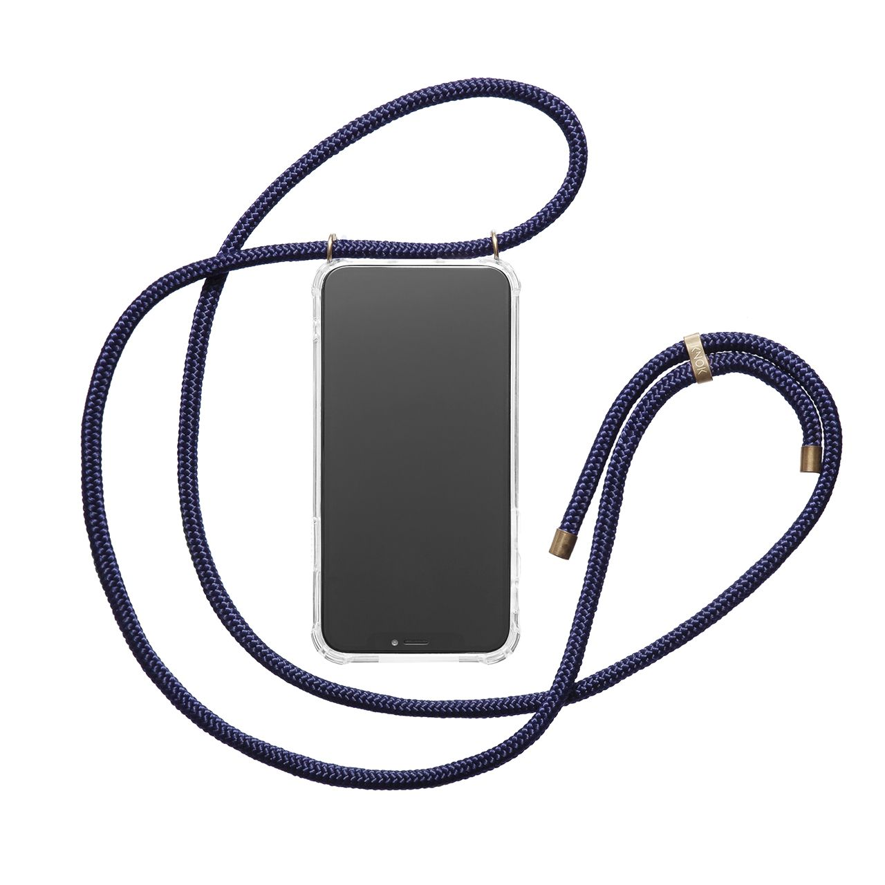 Myphone Case Navy