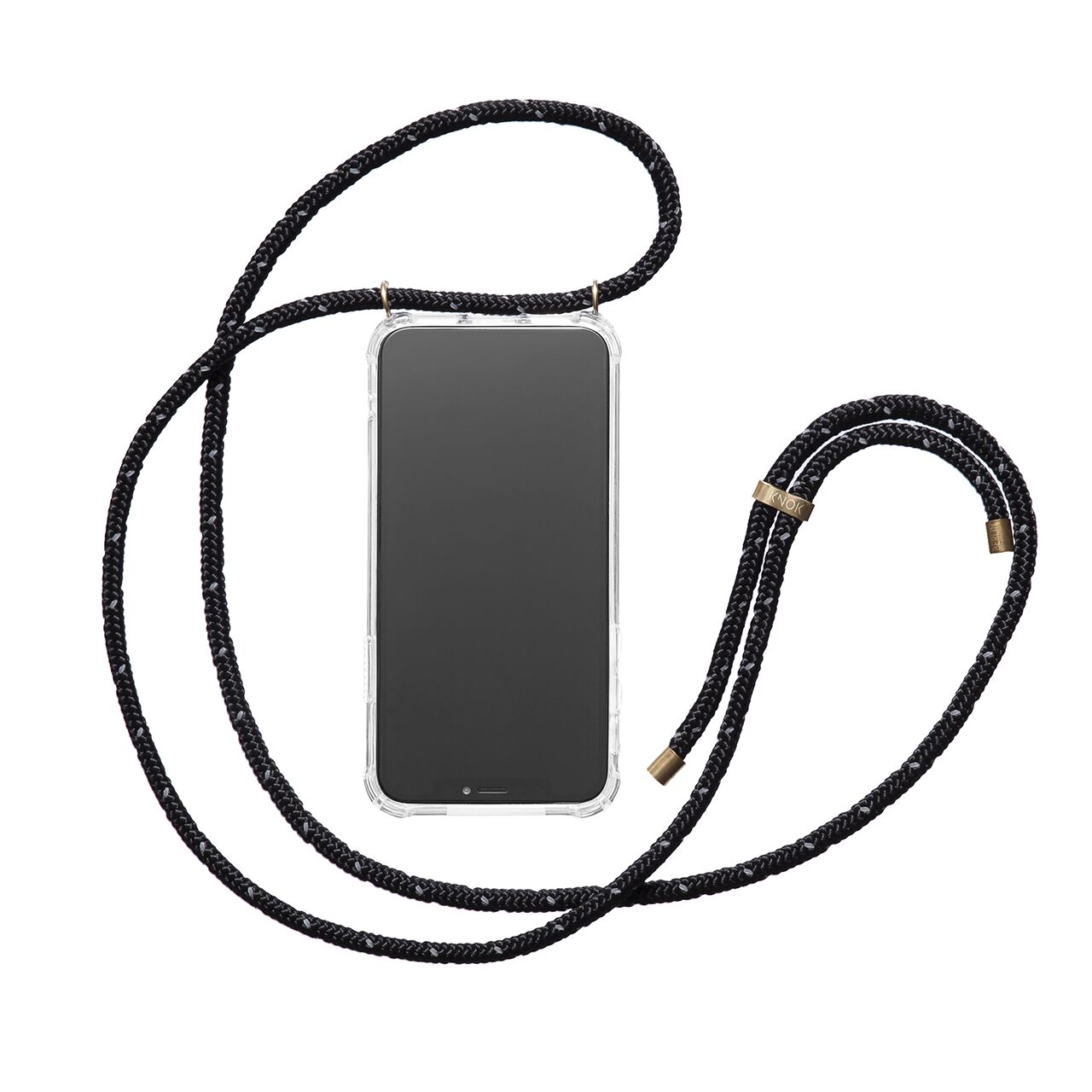 Myphone Case Reflect black